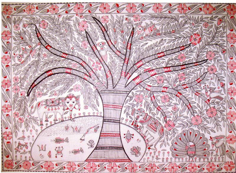 Work by Manisha Mishra