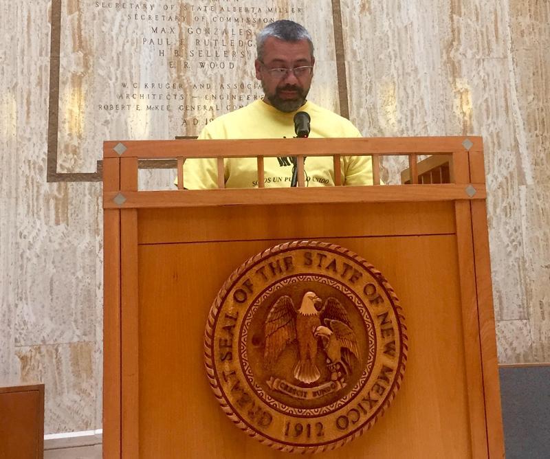 Jose Olivas