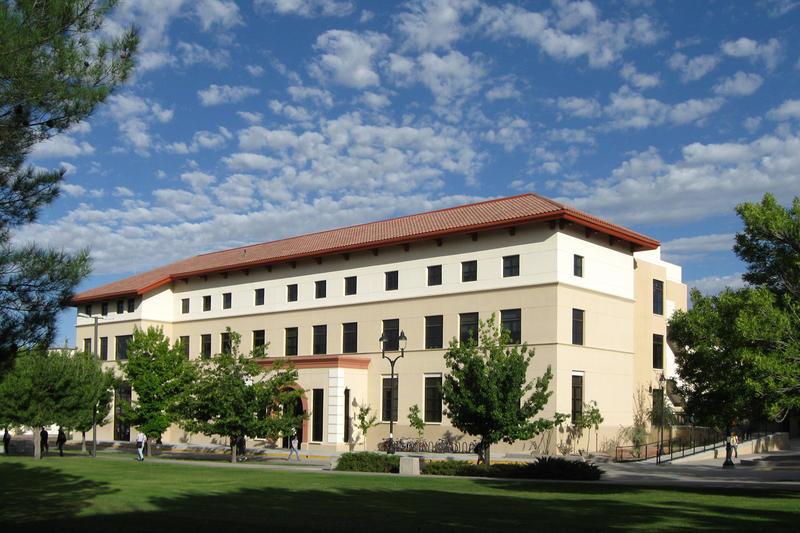 Foster Hall - NMSU