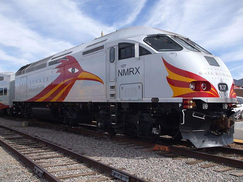 Rail Runner