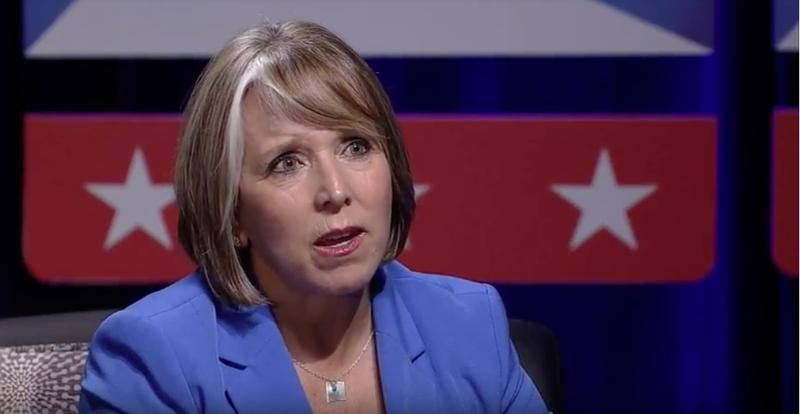 Michelle Lujan Grisham, candidate for New Mexico Governor
