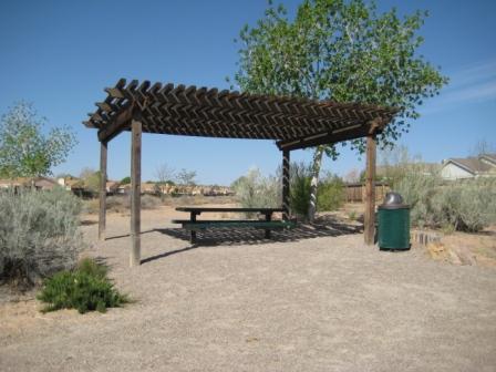 Rio Rancho's Cherry Open Space