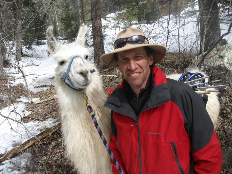 K2 and Stuart Wilde
