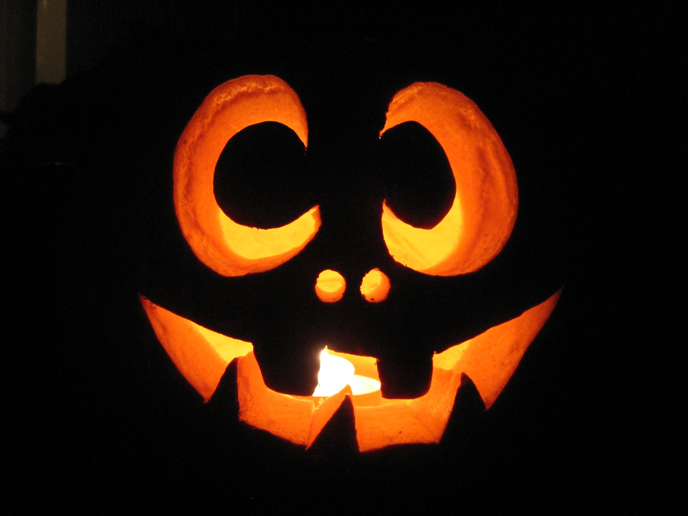 Spooky Scary Halloween Special | KUNM