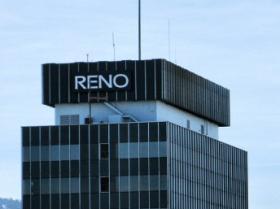 Reno City Hall