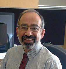 University of Nevada, Reno Math and Statistics Chair Javier Rojo