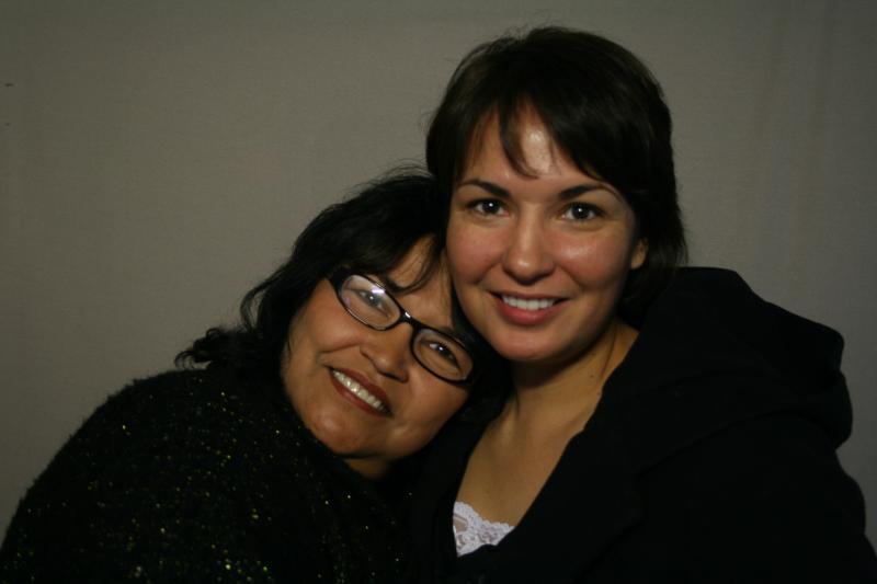 StoryCorps Reno