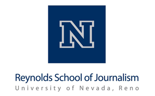 Reynolds School of Journalism logo