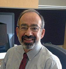 University of Nevada, Reno Math and Statistics Chair Javier Rojo