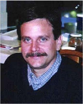 Psychology Professor Mike Webster