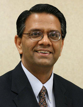 Dr. Mridul Gautam, University of Nevada, Reno's Vice President, Research and Innovation