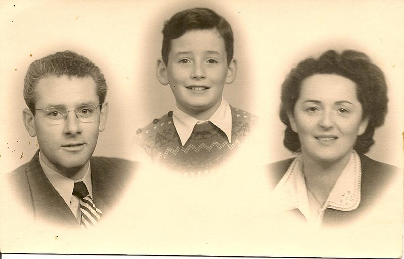 Leo, Robert, and Emmy Krell. Leo and Emmy Krell were a Jewish couple saved by Jacob and Jentle Oversloot during the Holocaust. Robert was saved by another family and reunited with his parents after the war.