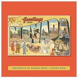 University of Nevada Press image