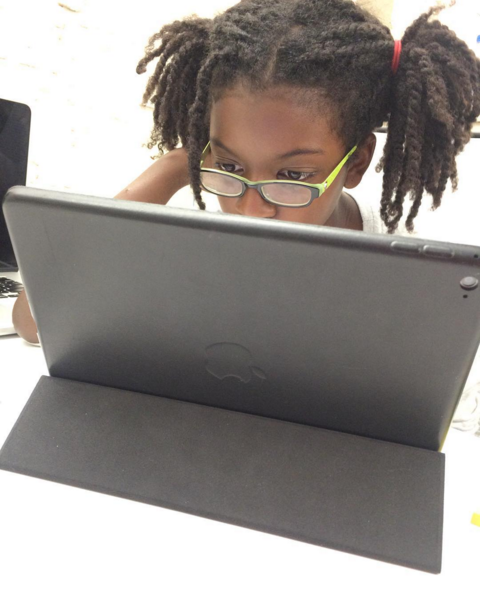 Nevada Girls Powering Their Way Into STEM Fields