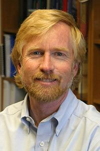 Scott Tyler, PhD, UNR Foundation Professor of Geological Sciences and Engineering