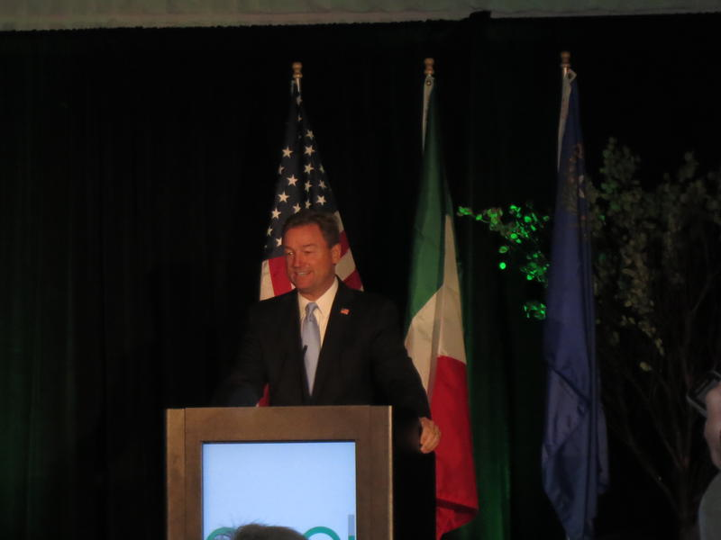 Nevada Senator Dean Heller (R)