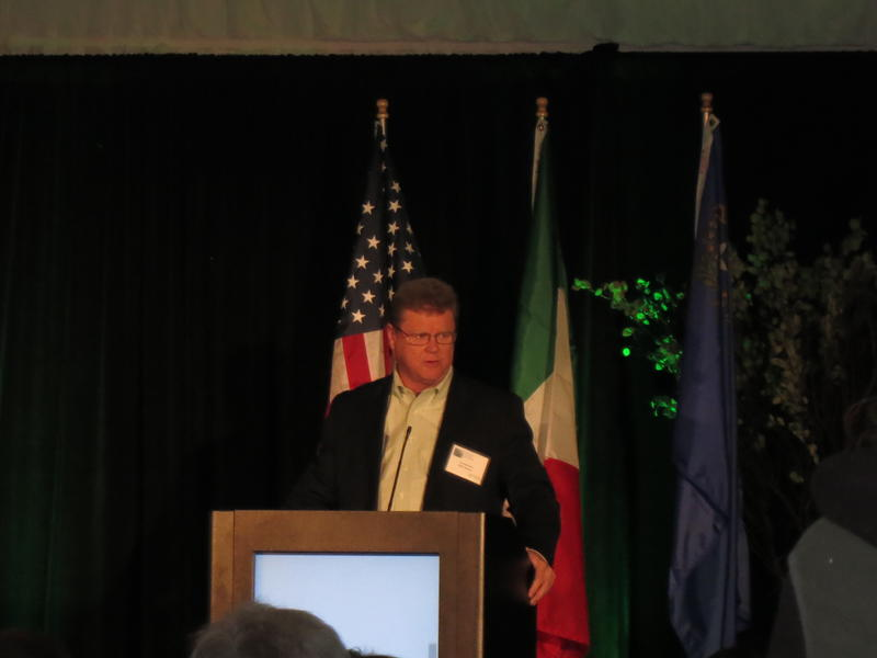 Nevada Representative Mark Amodei (R)
