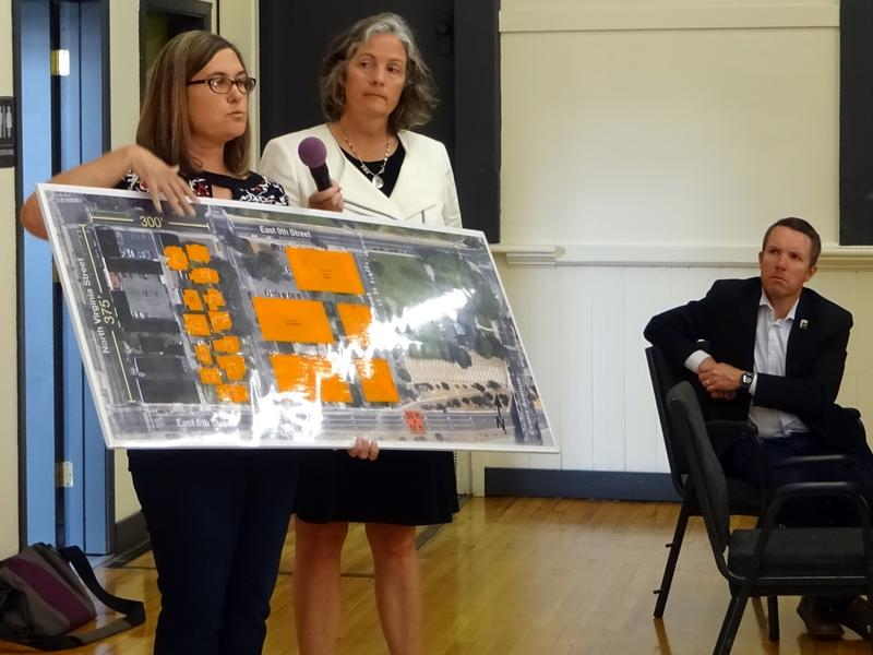 Reno Council Considering Preservation Measures For Unr Gateway