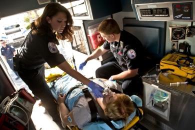 Reno Emergency Room Wait Times