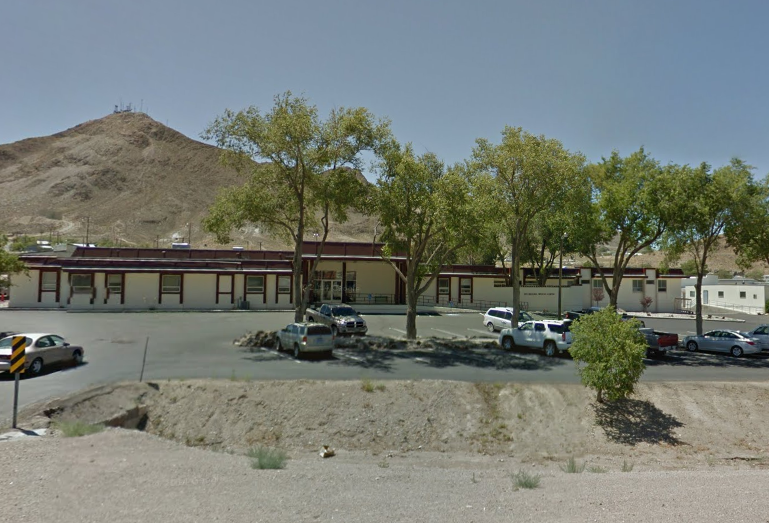 Nye Regional Medical Center, located in Tonopah, closed in August of 2015.
