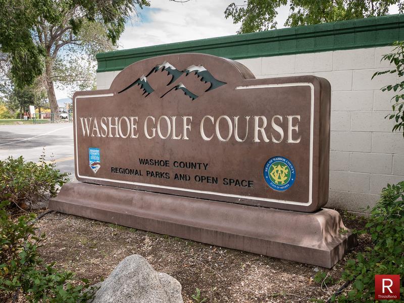 Washoe County Kunr