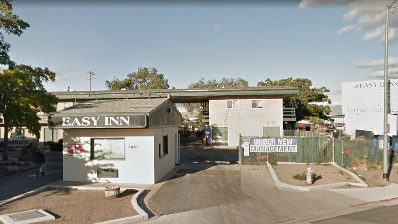 Weekly motels in Northern Nevada are playing a large role in the area's afforadable housing crunch.