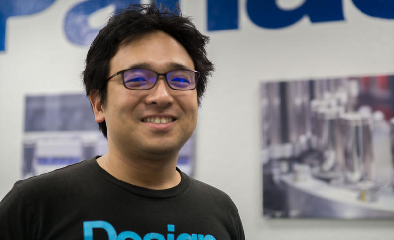 Profile of Tatsuya Hada