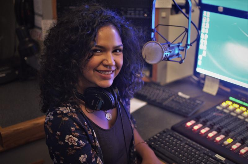 Stephanie Serrano was born and raised in Reno, and is KUNR's first full-time bilingual reporter.
