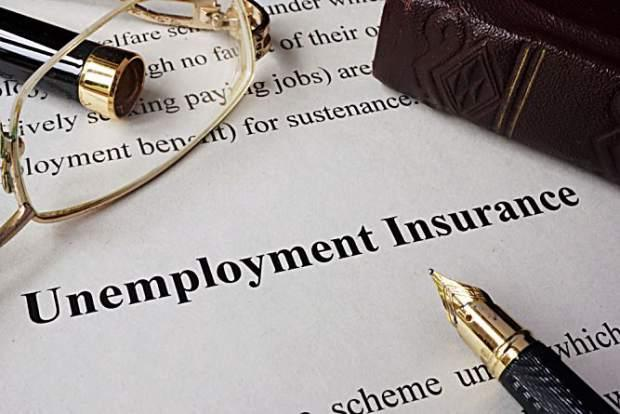 Contract, unemployment insurance