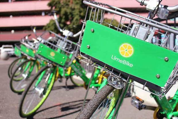 LimeBike ridership numbers point to a successful pilot program, but issues with destruction and the launch of e-scooters dominate headlines.