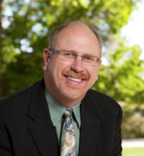 University of Nevada, Reno engineering professor Dr. David Sanders