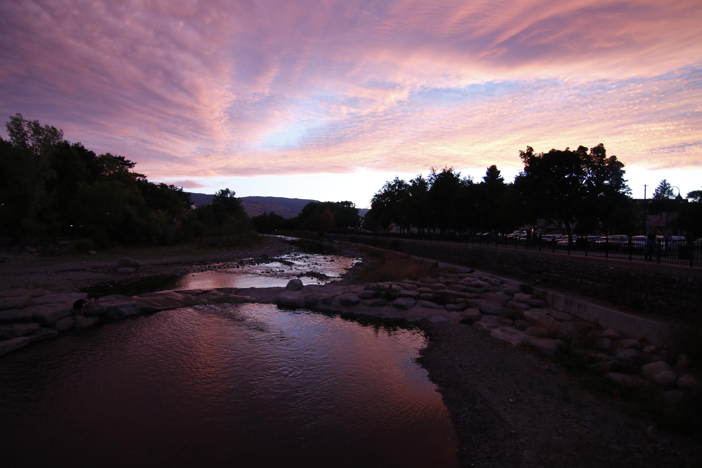 protecting the truckee river  the lifeblood of downtown reno