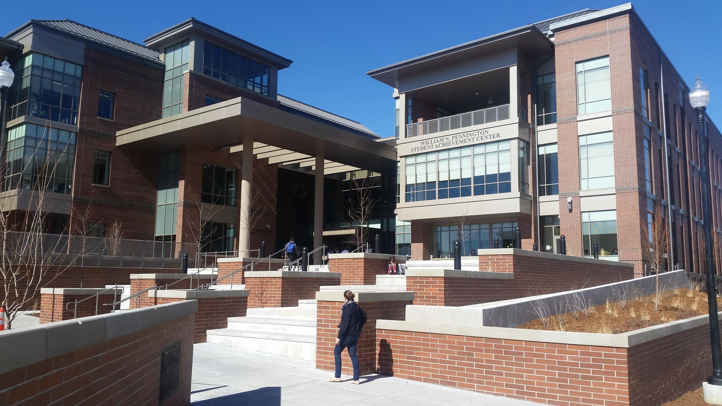 New UNR Student Center Is One Stop Shop