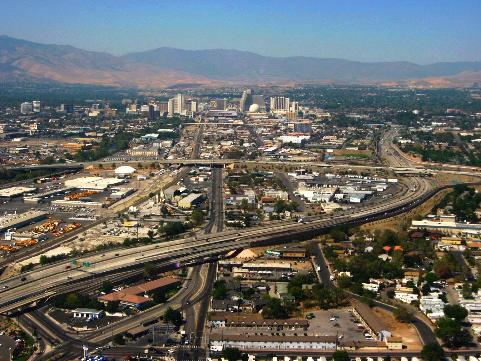 interview planning the cost of growth in reno