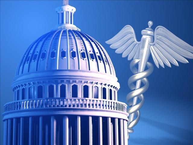 Million More Uninsured Under Senate Health Care Bill, CBO Says