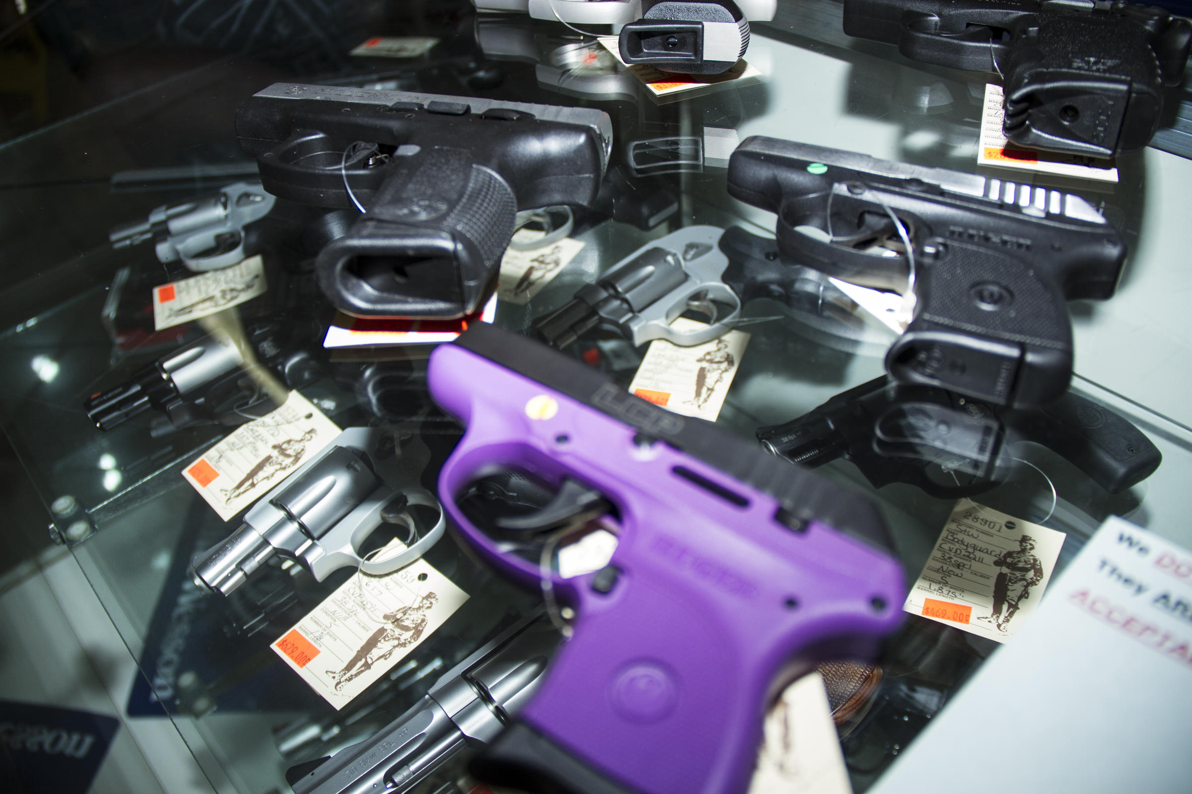 With Background Check Initiative In Court Where Is Nevada On Gun - Where is nevada