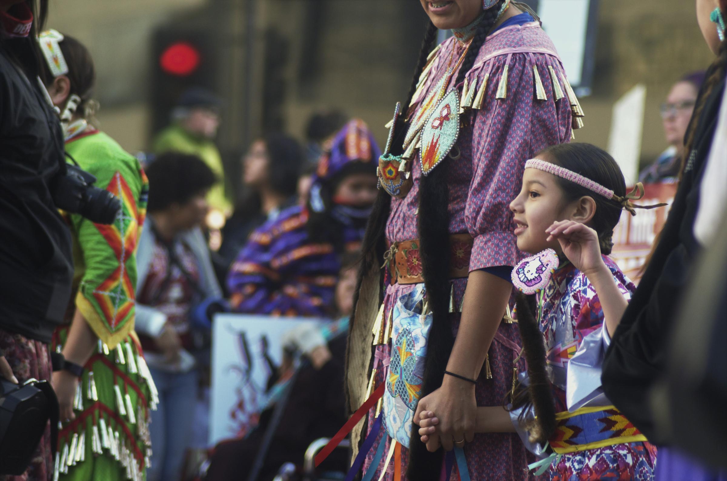 Women Of Color Lead Reno Women\'s March | KUNR