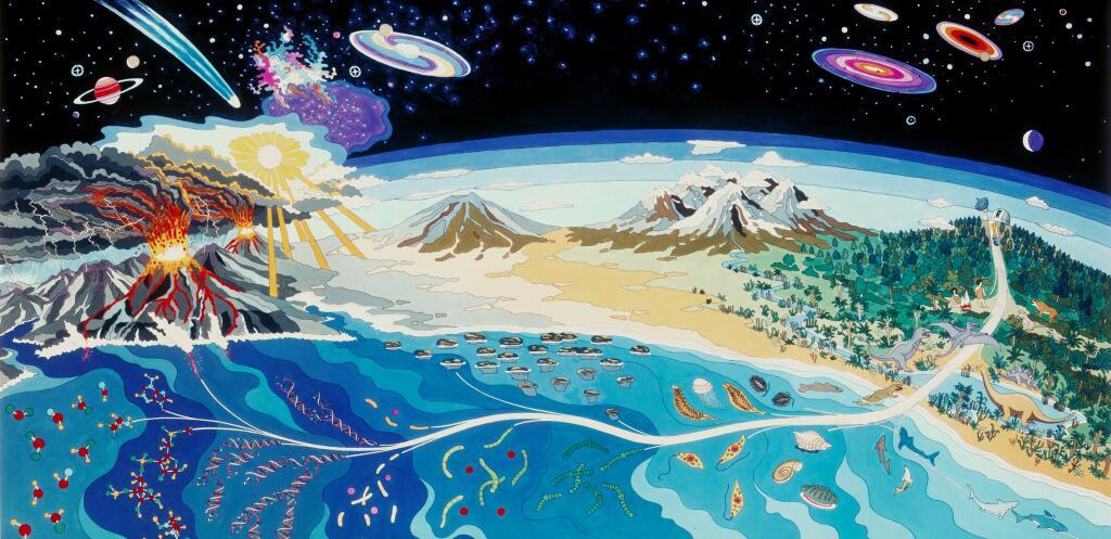 Hogyan bukkanjunk Földön kívüli életre?