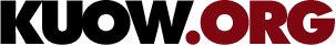 KUOW News and Information logo