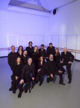 Seattle's Tudor Choir sings choral music from Renaissance England and colonial America