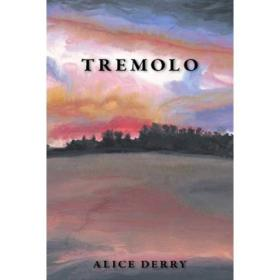 Cover of Alice Derry's 'Tremolo.'