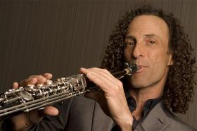 Kenny G