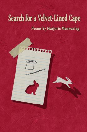 Cover image of Marjorie Manwaring's book