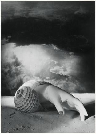 Untitled by Dora Maar