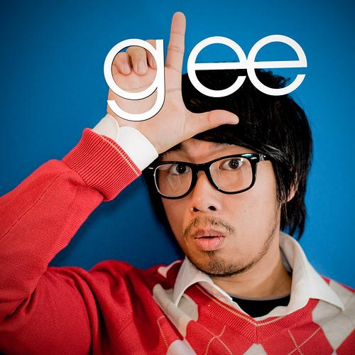 glee fan