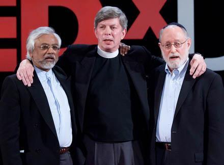 Interfaith Amigos