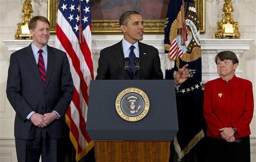 Obama nominations