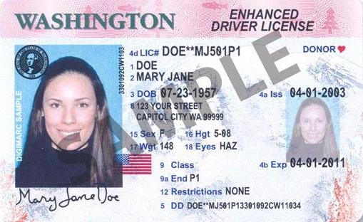 The Washington Department of Licensing has scheduled a public hearing on the proposed rule changes at 3 p.m., January 9 in Olympia.