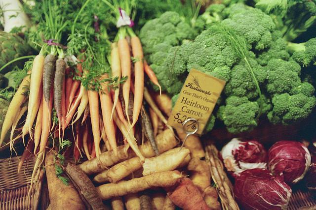 Organic good