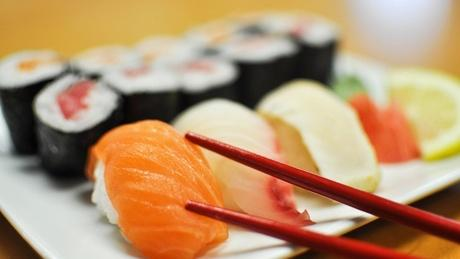 Sushi venues were the least accurate among retailers when it came to accurately labeling the fish they sold, according to Oceana. Of the samples tested nationally, 74 percent of the fish at sushi bars wasn't what it was labeled as.
